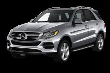 2017 Mercedes Benz Gle Cl