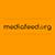 Mediafeed logo