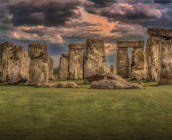 A new theory may have solved one of Stonehenge's greatest mysteries