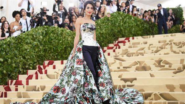 0c522151c7b Tom Ford  furious  with Amal Clooney after Met Gala dress drama  Report