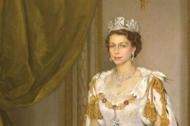 Every single king and queen of England from 871 to 2018