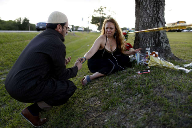 Santa Fe shooting suspect reportedly killed girl who turned down his