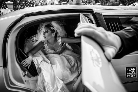 Slide 59 de 60: As melhores fotos de casamento de 2018