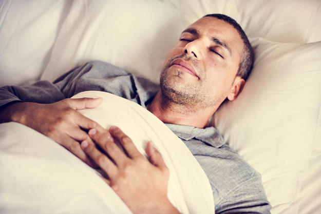 How To Sleep Better And Live Longer Just By Re Setting Your Body Clock