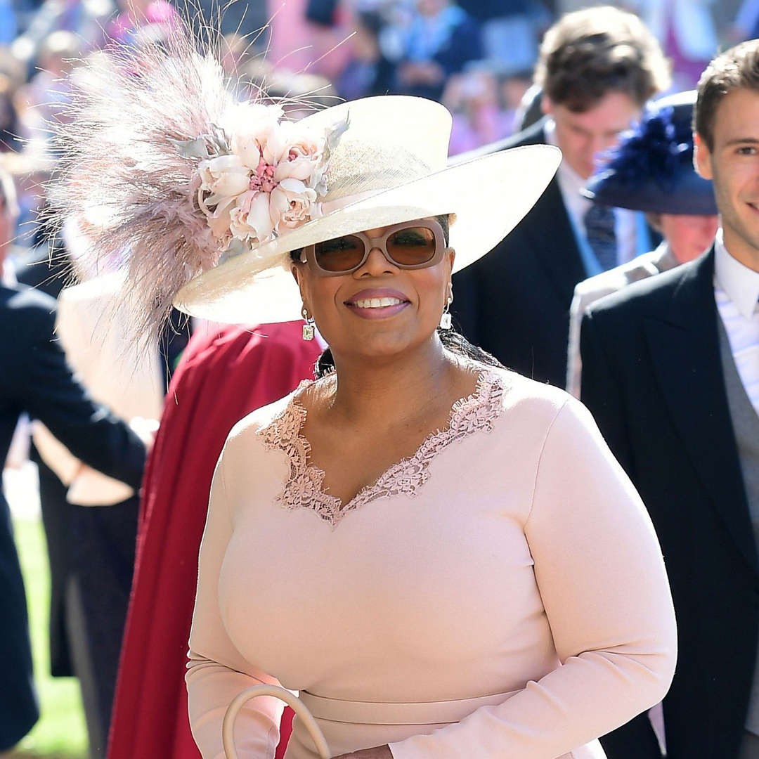 Hands Down the Best Hats From Prince Harry and Meghan Markle s Royal Wedding 68aec641c01