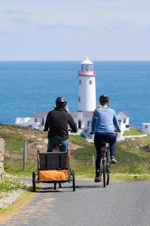 Northern Headlands Cycling