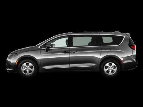 Slide 1 Of 20 2017 Chrysler Pacifica