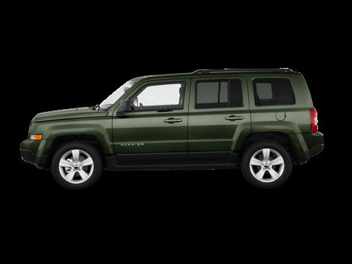 Slide 1 Of 18 2016 Jeep Patriot