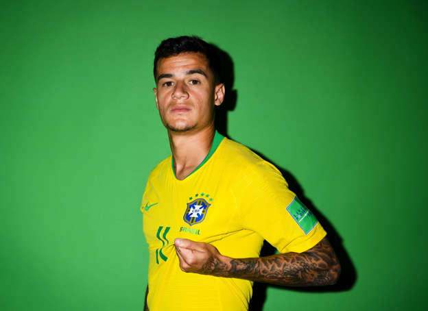 f49cfe592fc World Cup 2018  The rise of Philippe Coutinho and how he encapsulated  Brazil s four-year recovery under Tite