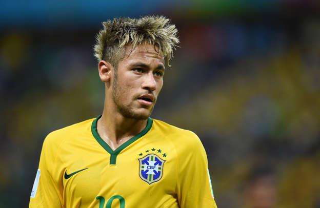 Neymar Zaskoczył Wszystkich Jego Nowa Fryzura To Niezły Obciach