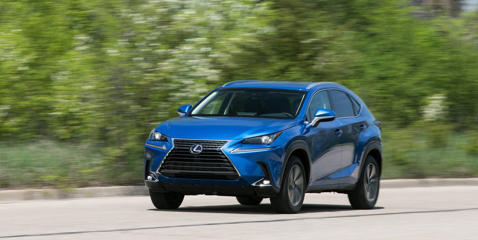 From airbag count and location to crash-test results and available active-safety systems such as automated emergency braking, see how the NX stacks up.