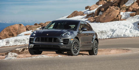 Read our most comprehensive review of the 2018 Porsche Macan's standard features, trim levels, and available options.