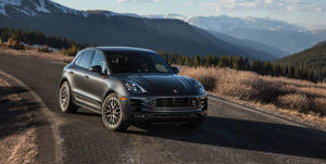 Engine and Transmission: We test the performance of the Macan on the track and in the real world. See how the Macan's powertrains compare with its competition.
