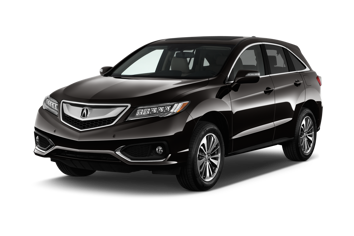 Research 2017                   ACURA RDX pictures, prices and reviews