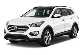 2015 Hyundai Santa Fe Overview Msn Autos