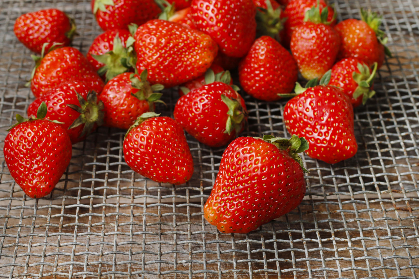 Las frutas que tienen menos calorías