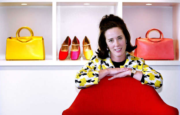 38106a1a09e Kate Spade tells daughter  this is not your fault  in heartbreaking ...