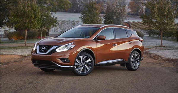 2018 Nissan Murano: What You Need to Know