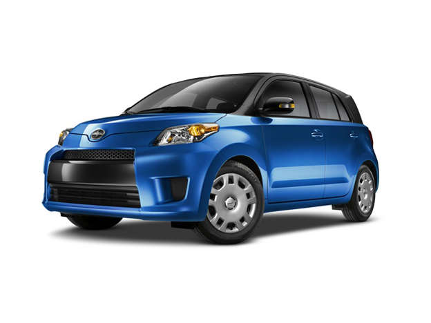 2013 Scion xD: What You Need to Know