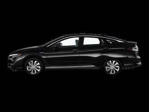 Slide 1 Of 8 2018 Honda Clarity