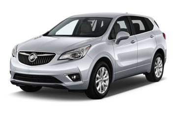 2019 Buick Envision Essence AWD Overview - MSN Autos