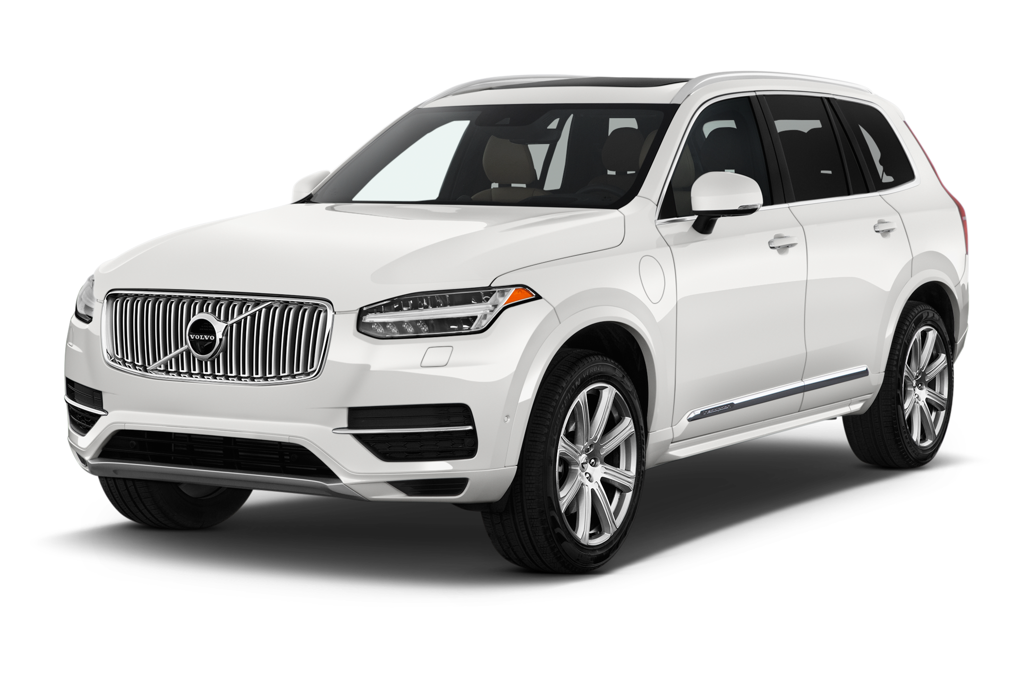 2018 volvo xc90 overview msn autos. Black Bedroom Furniture Sets. Home Design Ideas