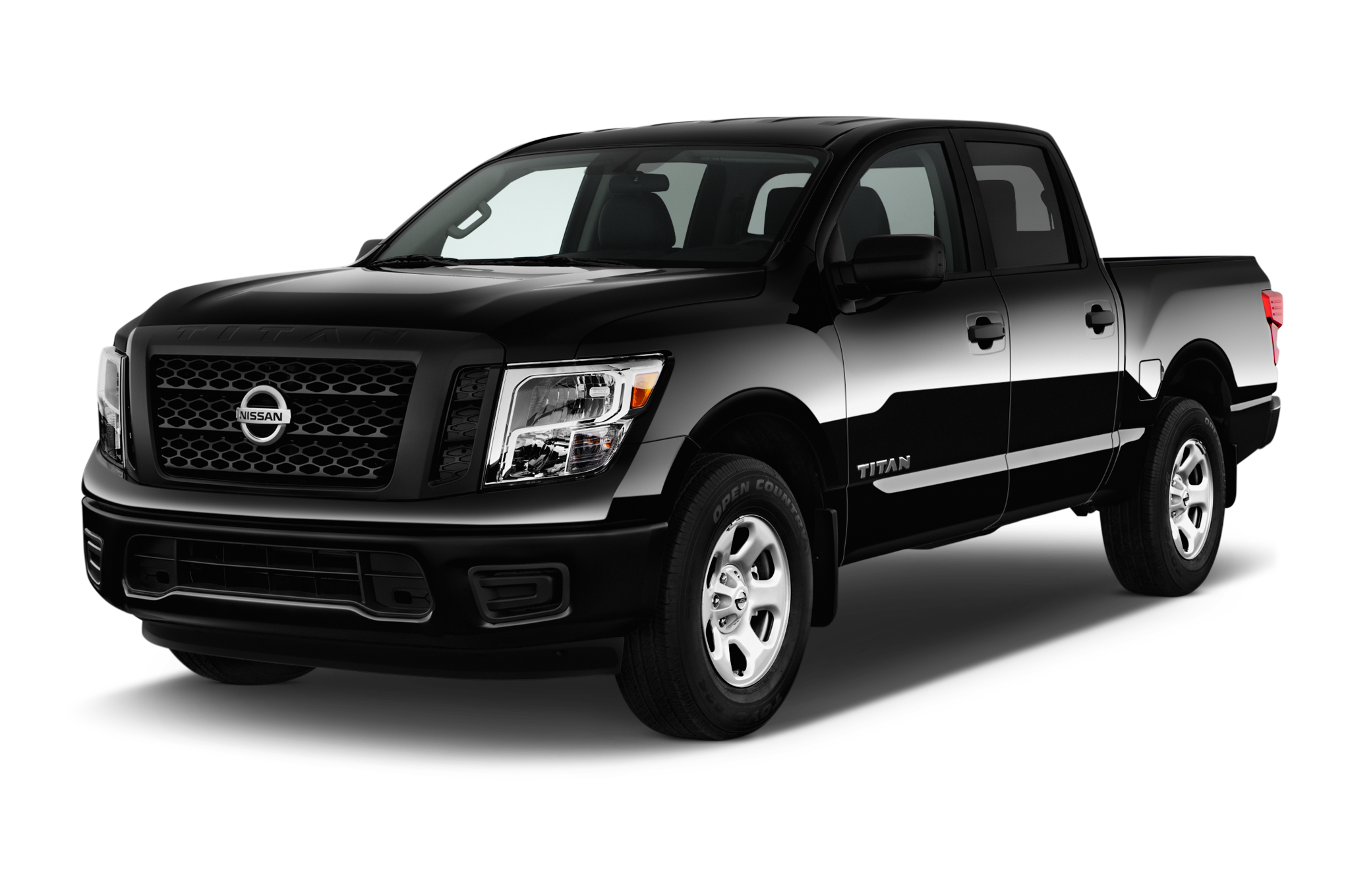 nissan titan 2018. Black Bedroom Furniture Sets. Home Design Ideas