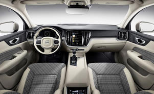 a close up of a car: 2019 Volvo V60 Driven: Estate Planning