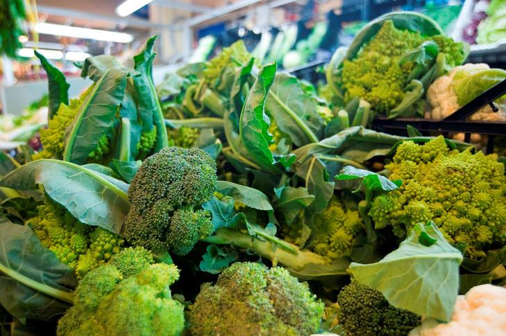 Broccoli Romani