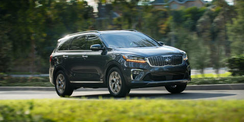 Kia has bestowed some minor updates onto the mid-size Sorento SUV for 2019, so we got behind the wheel to evaluate them. Read more and see photos at Car and Driver.