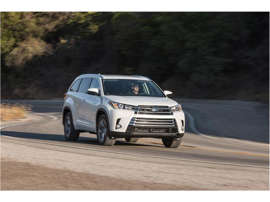 2018 Toyota Highlander: Changes, Specs, Price >> 2018 Toyota Highlander Hybrid What You Need To Know
