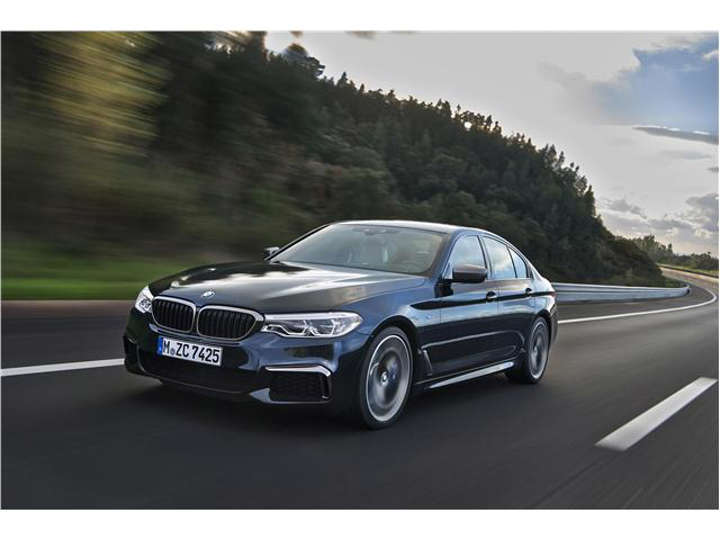 2018 Bmw 5 Series What You Need To Know