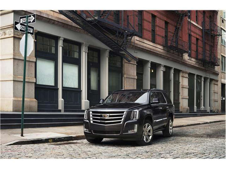 Peachy 2018 Cadillac Escalade What You Need To Know Dailytribune Chair Design For Home Dailytribuneorg