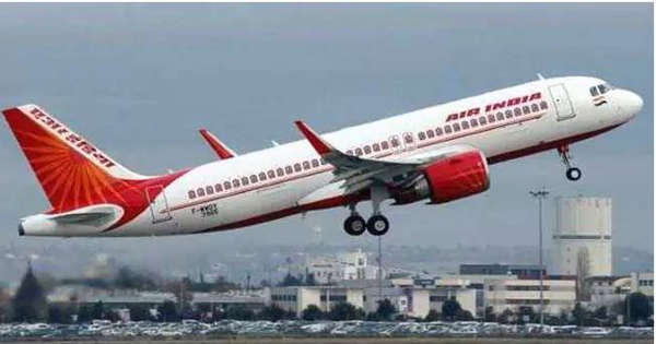 Several Air India Flights Delayed At Delhi Airport After