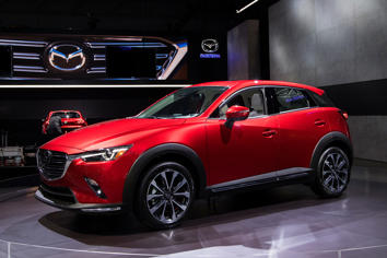 2019 Mazda Cx 3 Sport Interior Features Msn Autos