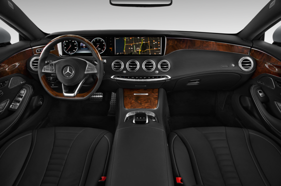 Slide 1 Of 11 2016 Mercedes Benz S Cl