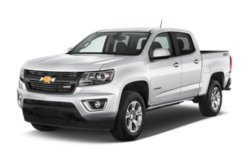 Research 2017                   Chevrolet Colorado pictures, prices and reviews