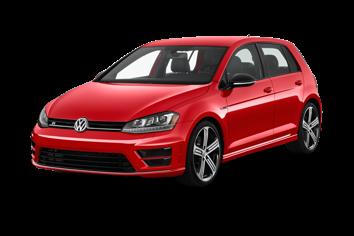 2016 Volkswagen Golf R R w/DCC & Navigation 4-door Specs and