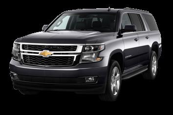 2017 Chevrolet Suburban 4wd 3500 1 Ton Lt Fleet Specs And