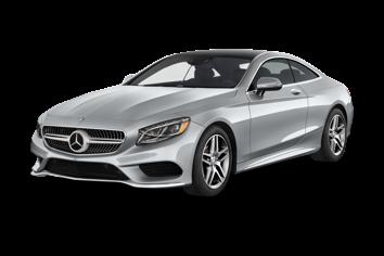 2016 Mercedes Benz S Cl