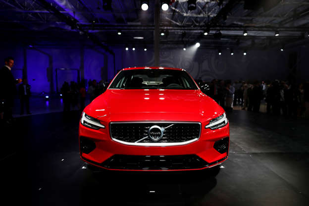 Next Gen Volvo Xc90 Suv To Go All Electric In 2022