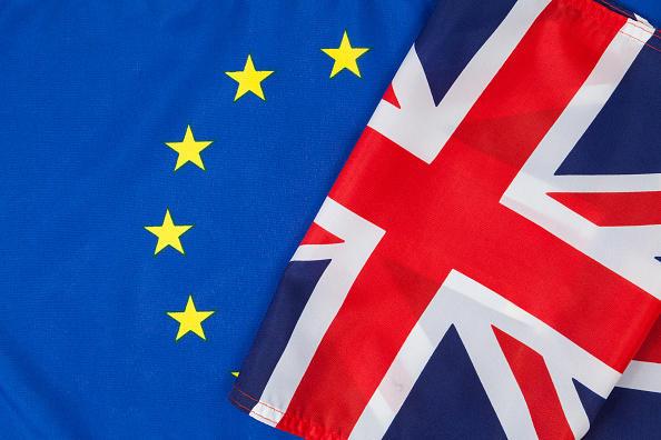 Brexit Symbolfoto    (Photo by Bildquelle/ullstein bild via Getty Images)
