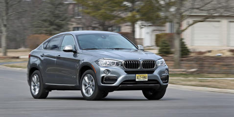 2019 Bmw X6 Interior 360 Degree View Msn Autos