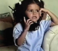 Selena Gomez's mom shares adorable video of star as a sassy 5-year-old