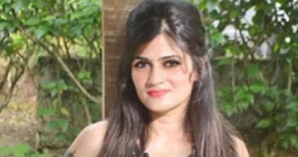 Major Handa called girlfriend to inform 'he killed Shailza'