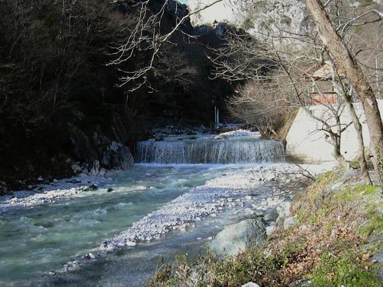 Διαφάνεια 29 από 35: Pozar Thermal Baths Aridaia Greece Europe