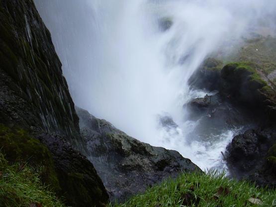 Διαφάνεια 33 από 35: Waterfalls of Edessa Macedonia Greece Europe