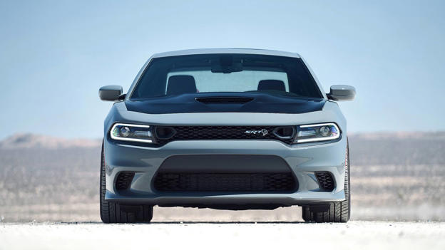 2019 Dodge Charger Srt Hellcat Gets Some Goodies From The Demon