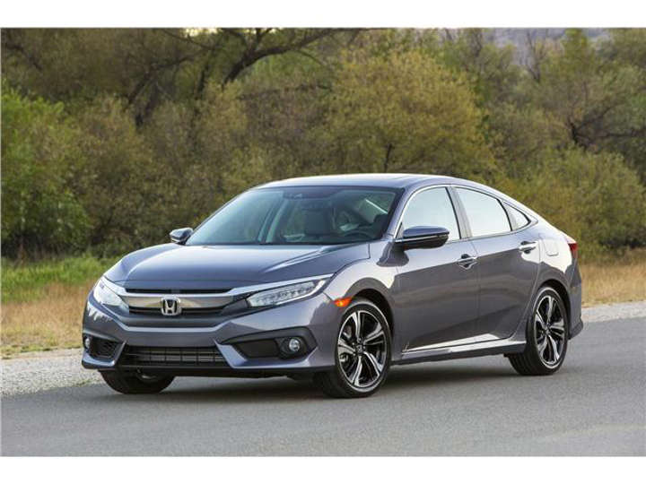 2018 Honda Civic What You Need To Know