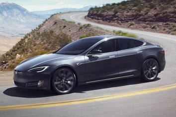 2018 Tesla Model S P100d Pricing Msn Autos